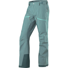 Houdini Purpose Pants Dam poler green